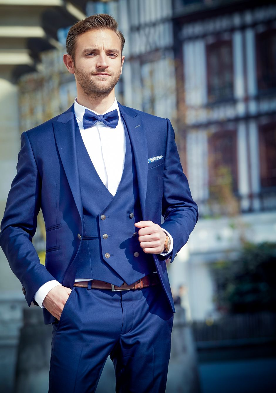 Comment s'habiller pour un mariage homme : que choisir ?