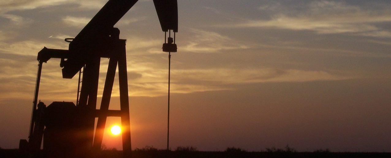 économie pétrolière - image a la une