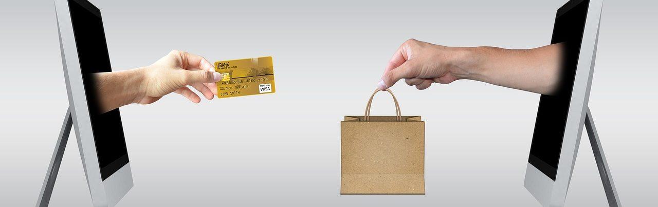 consommateur en E-commerce