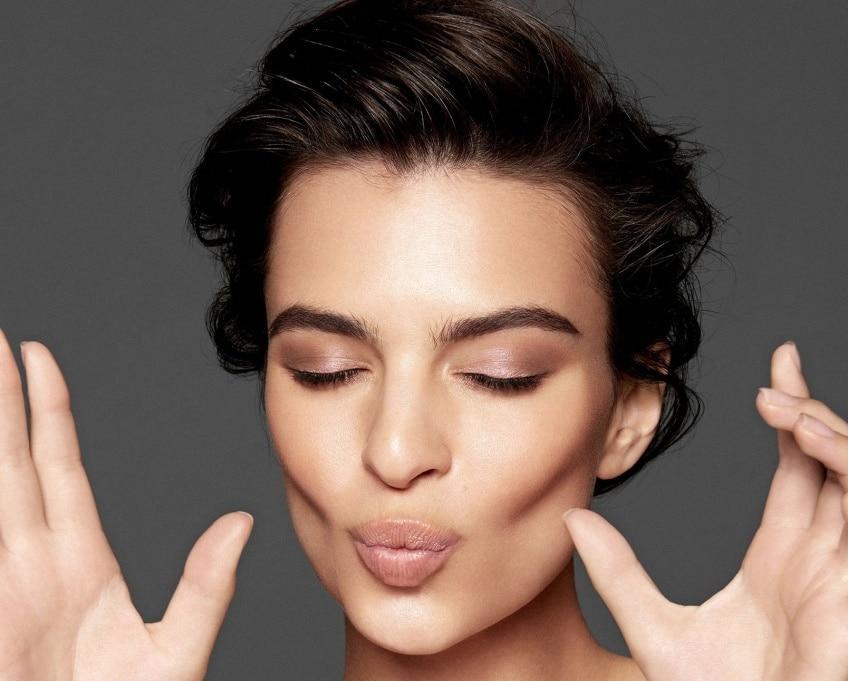 Comment maigrir du visage : avoir un visage fin