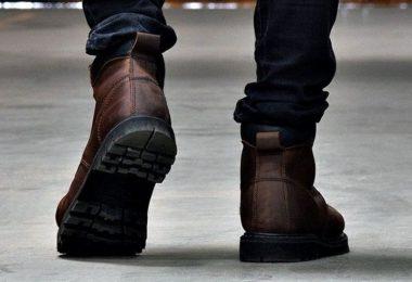 Archives des Chaussures pour hommes Ecoreuil